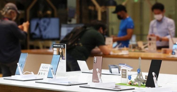 Samsung đánh bại Apple ngay tại sân nhà Mỹ