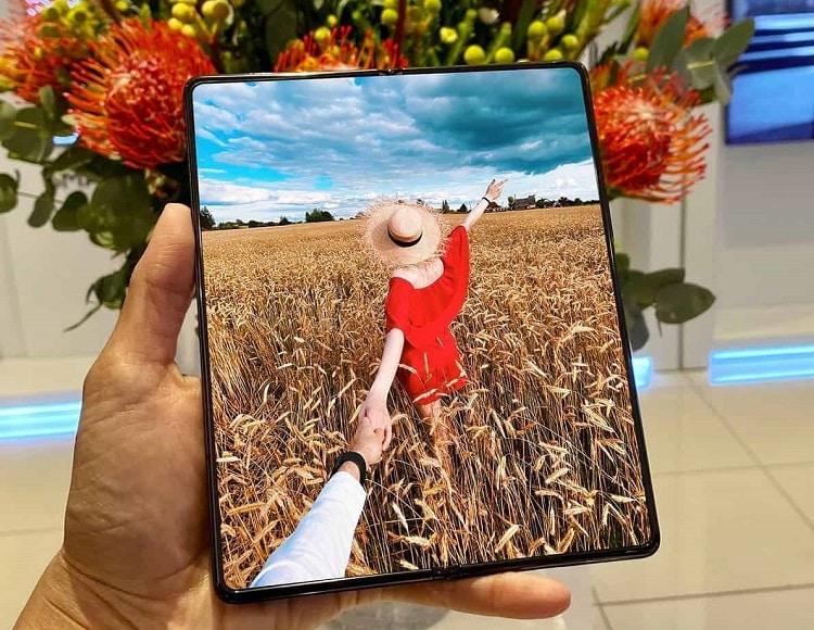 Samsung ngừng sản xuất Galaxy Note, ra mắt Galaxy Z Fold3 với bút S-Pen vào tháng 6 năm sau