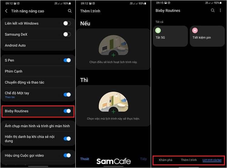 7 cách giúp cải thiện thời lượng pin của Galaxy S21 Ultra