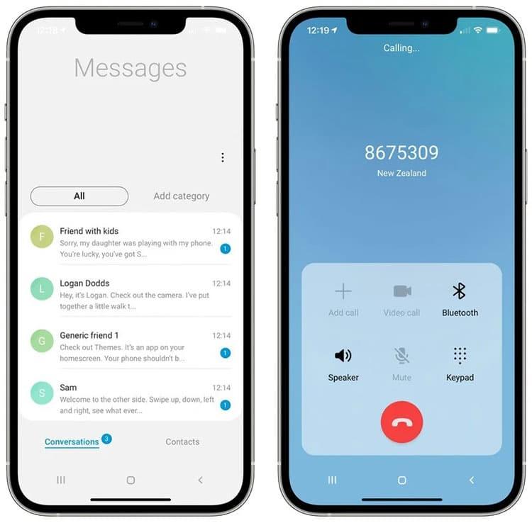 "Samsung ra mắt ứng dụng ""iTest"""